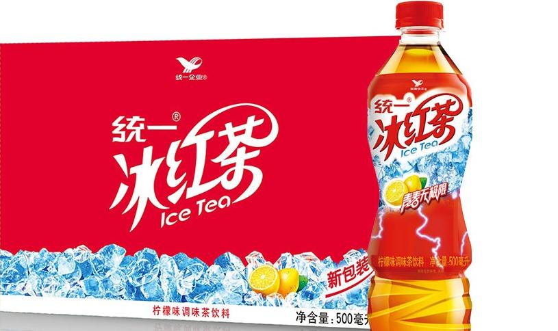 统一冰红茶加盟