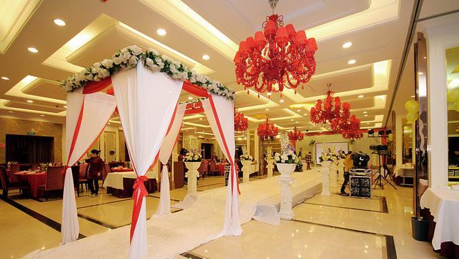 上海婚庆店加盟