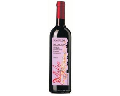 百罗威葡萄酒