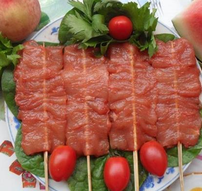 上海里脊肉