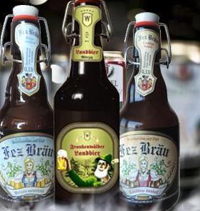 德恒跃啤酒