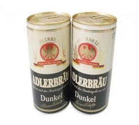 阿德勒鹰牌啤酒