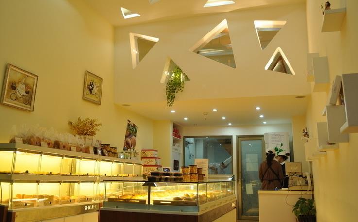 广州面包店加盟