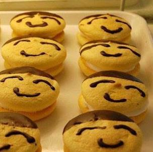 乐琪港式西饼