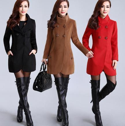 广州品牌女装
