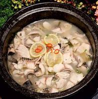 南京柠檬鱼