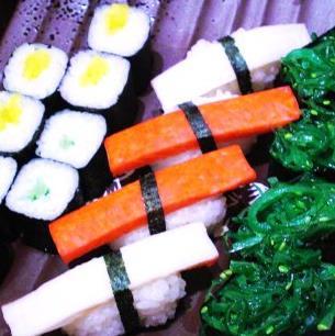 TEN屋日式料理