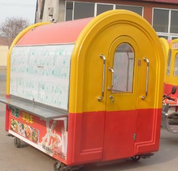 上海早餐车