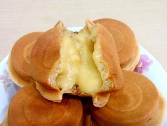 台湾车轮饼