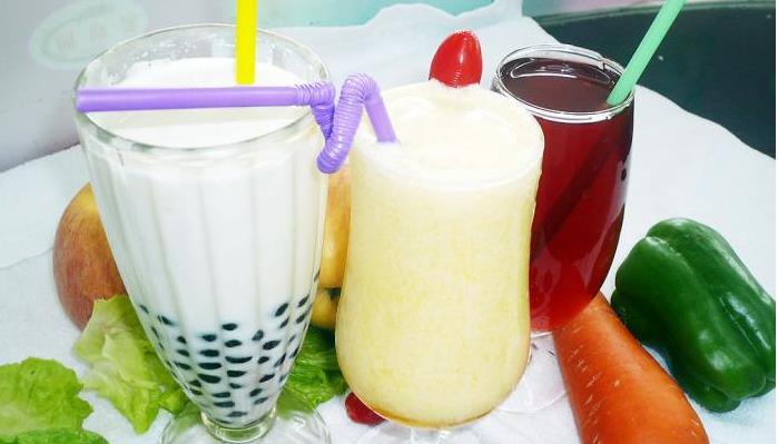 gogo奶茶加盟