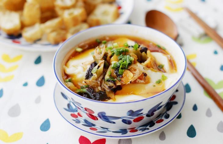 西安豆腐脑加盟