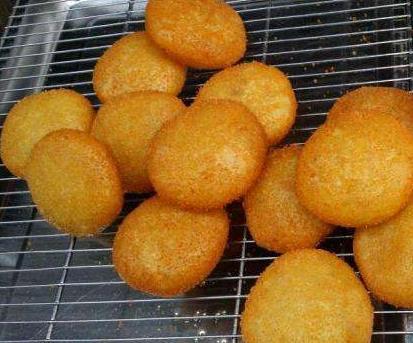 台湾脆皮油炸糕