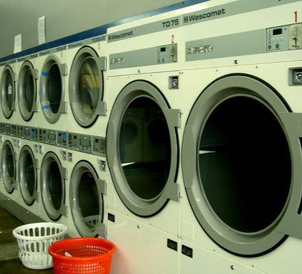 深圳洗衣店