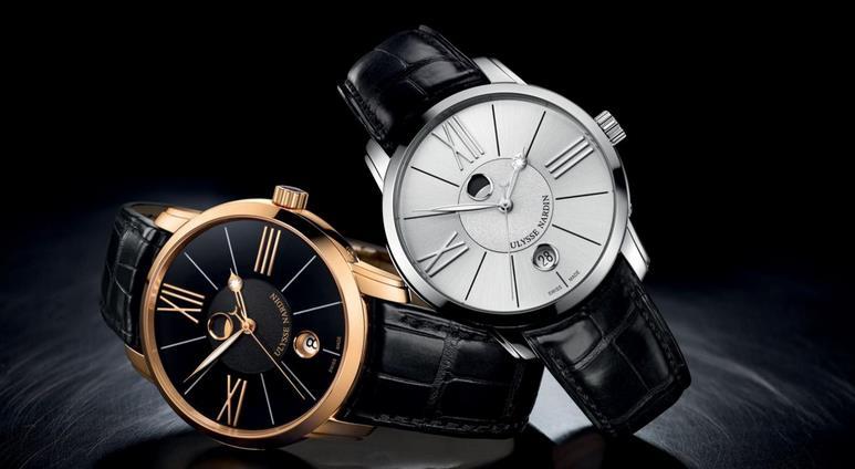 上海手表加盟