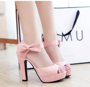 馨雨服饰品牌鞋
