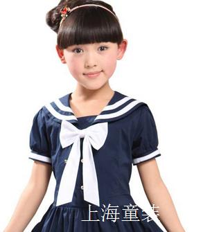 上海童装加盟