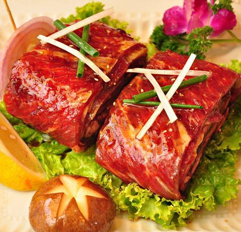 上海韩国料理