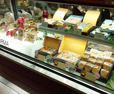 兰州蛋糕店