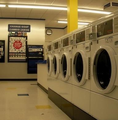 廣州洗衣店