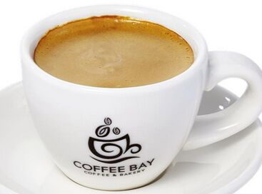 COFFEEBAY咖啡馆