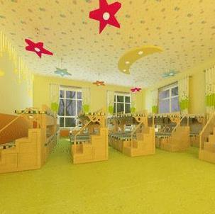 青岛幼儿园