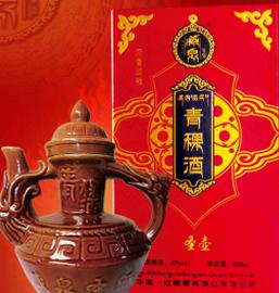 藏泉青稞酒业