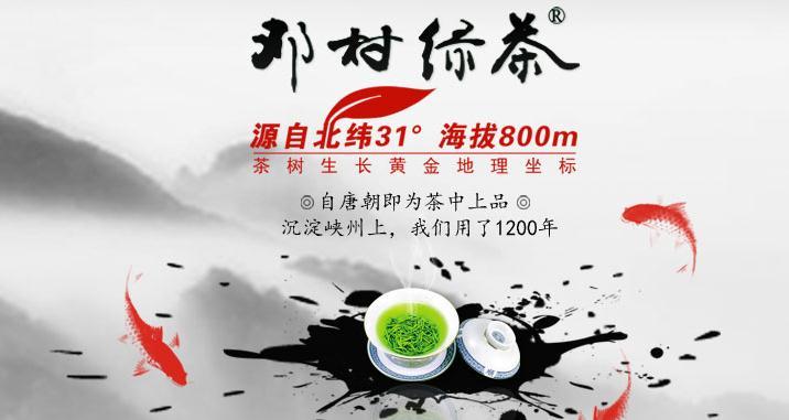 邓村绿茶加盟