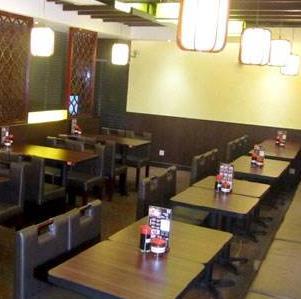 济南快餐店