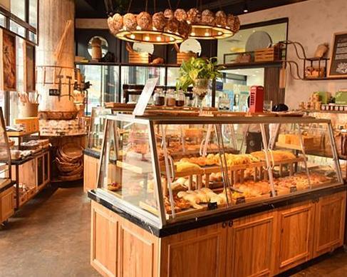 可莎蜜儿蛋糕店