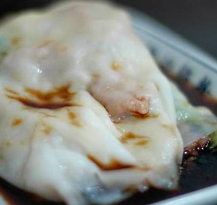 广州银记肠粉