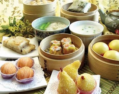 广州茶餐厅