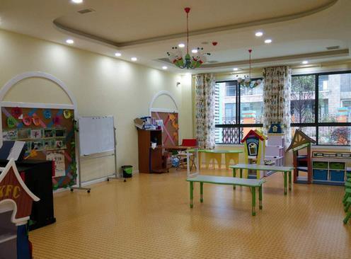 品格幼兒園