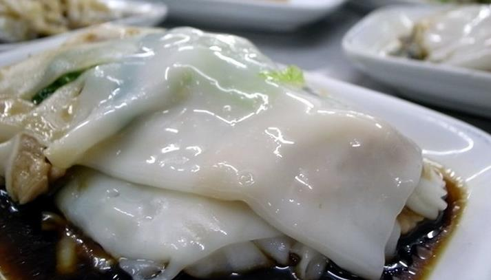 广州银记肠粉加盟