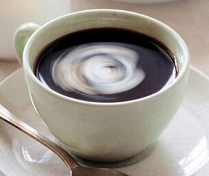 coffeegirl休闲饮品
