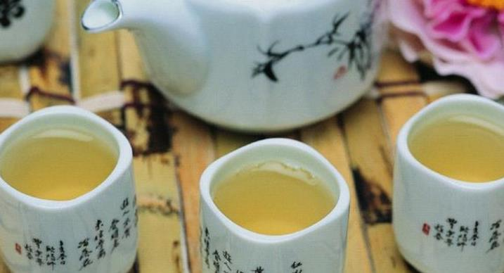 弗茶居饮品加盟