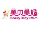 美贝美妈母婴生活馆品牌logo