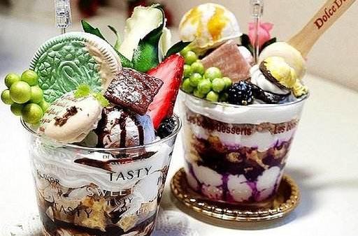 2017小型冰淇淋機多少錢一臺