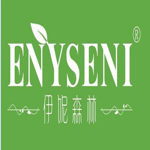 伊妮森林logo
