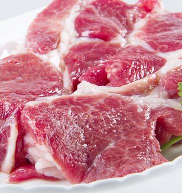 程岭黑猪肉
