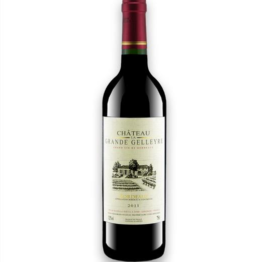 杜札克城堡葡萄酒业