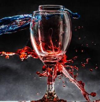 华夏冰玫瑰葡萄酒