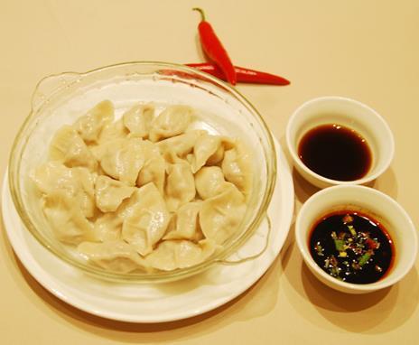成都钟水饺