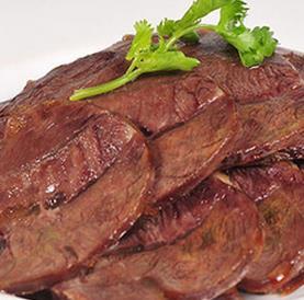 白記醬牛肉