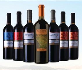 华路诗葡萄酒业
