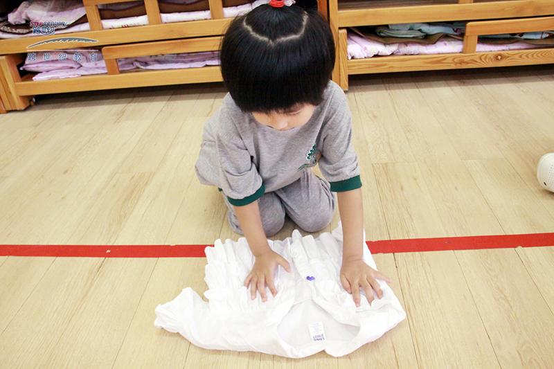 跨世纪教育专家解读为什么孩子在家和幼儿园会