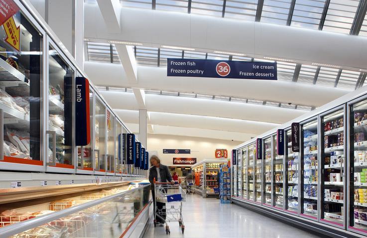 成都超市加盟