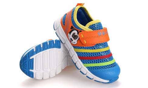BBG童鞋