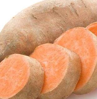 状元烤红薯