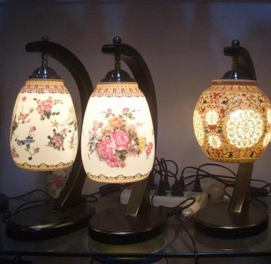 灯具加工加盟