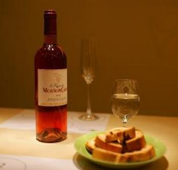 枫叶堡贸易进口葡萄酒
